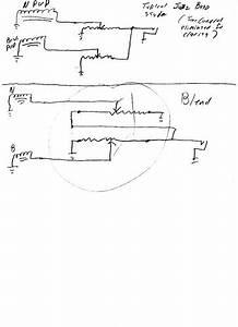 Jazz Bass Blend Pot Wiring