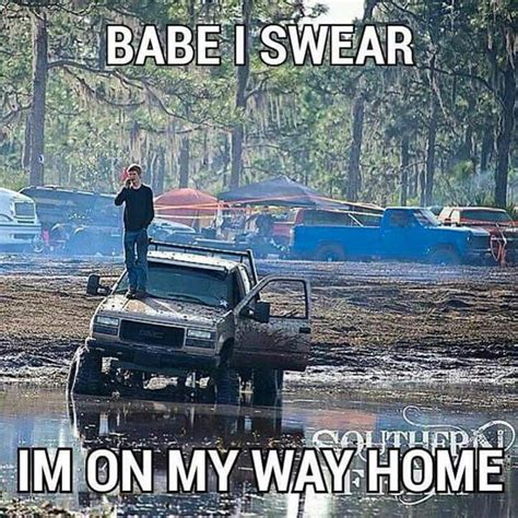 Mudding Memes 94 Best Images About Truck Memes On Cummins
