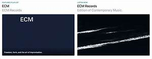 ECM Records bei Apple Music und Spotify – Neil Young ...