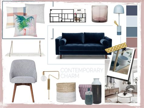 Home Design Board by Pro Tips For Creating A Mood Board Sketchup Hub