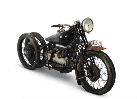 maison de la moto record de vente aux ench 232 res pour des motos brough moto magazine leader de l actualit 233