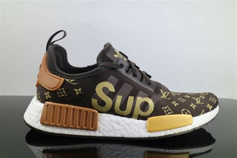 www supreme adidas nmd r1 supreme x louis vuitton pubshoes