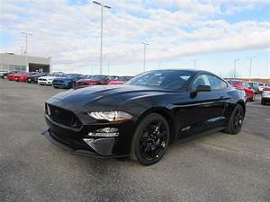 New 2018 Ford Mustang GT Premium / Baxter Ford