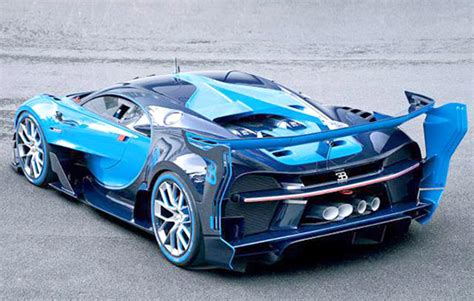 2020 New Bugatti Chiron Leaked, Look This Best Picture And