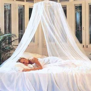 How to Pull Off DIY Bed Canopies - Curtain & Bath Outlet News