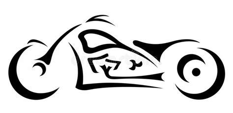 Chopper Motorcycle Logo Stock Photography - Image: 38744002