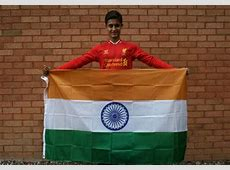 Yan Dhanda dreams of becoming the first Indian to play for