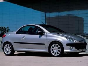 Com2000 Peugeot 206 : peugeot 206 cc 2001 2002 2003 2004 2005 2006 2007 autoevolution ~ Melissatoandfro.com Idées de Décoration