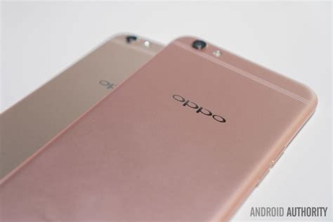 oppo r9s review android authority