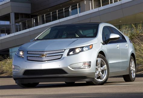 2019 Chevrolet Volt Test Drive  Upcoming Chevrolet