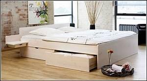 Ikea Drehstuhl Weiß : ikea bett weiss mit schubladen betten house und dekor ~ Michelbontemps.com Haus und Dekorationen