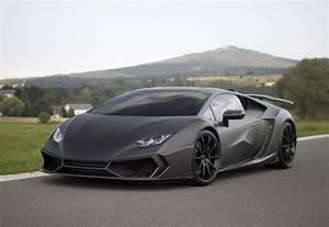 Official: Mansory Torofeo Lamborghini Huracan - GTspirit