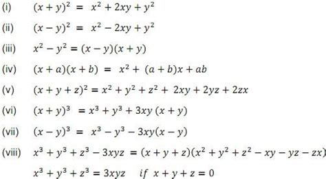 factorisation rs aggarwal class  maths solutions