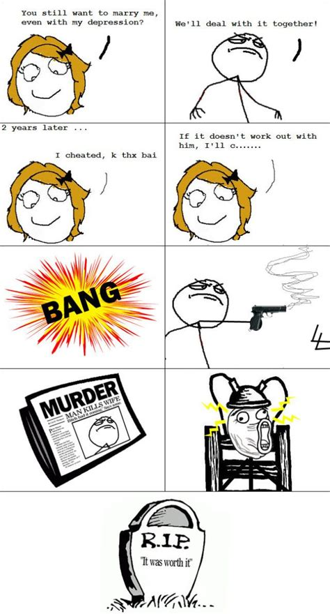 Comics Memes - 807 best images about rage comics on pinterest rage comics funny cyanide and and funny