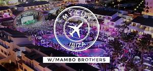 Ibiza Island Guide With House Producers The Mambo Brothers