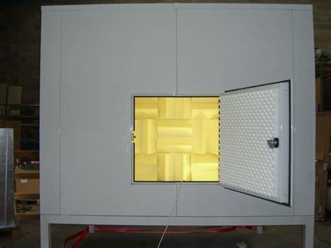 chambre sourde cabine acoustique et cabine insonorisante spectra