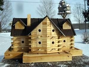 Lotusgrill Selber Bauen : vogelfutterhaus selber bauen 57 sch ne vorschl ge ~ Markanthonyermac.com Haus und Dekorationen
