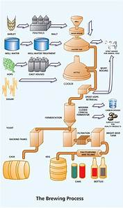 Plumbing Diagrams For Brewing Beer