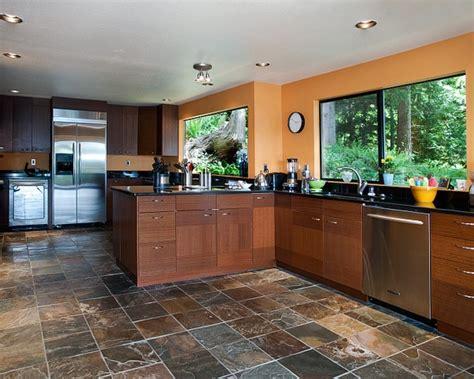 Warm Kitchen Colors  Pthyd
