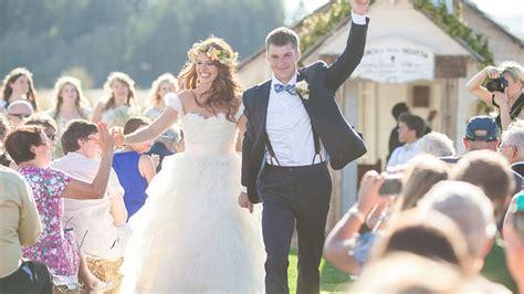 Jeremy Roloff Of Little People, Big World Marries