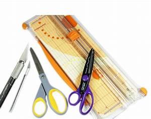 Wallpaper Cutting Tools
