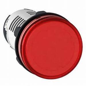 Voyant Volant Rouge : schneider electric xb7ev04mp3 harmony voyant rond 22 ~ Gottalentnigeria.com Avis de Voitures