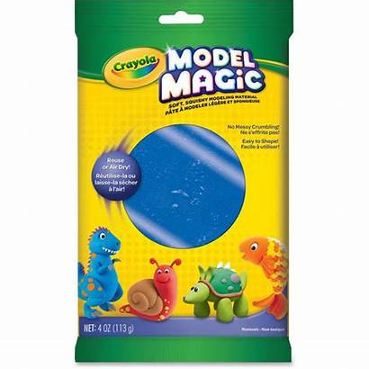 Crayola Ounces Ages Modeling Magic Material Child