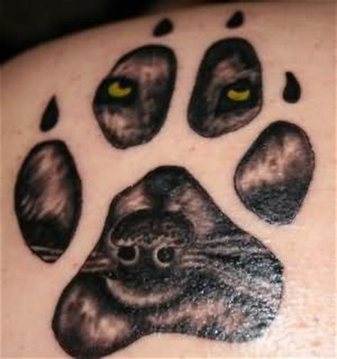 wolf tattoos page
