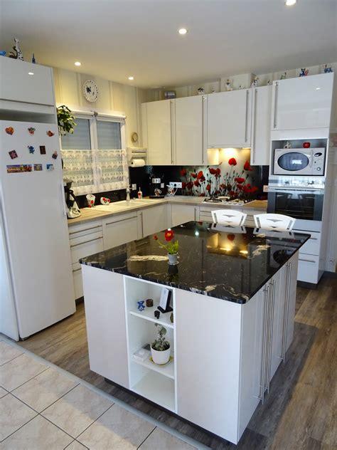 creation ilot central cuisine 28 images ilot carre cuisine creation ilot central cuisine