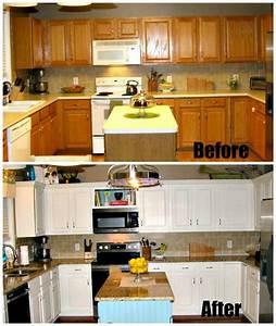 Kitchen, Updates, On, A, Budget