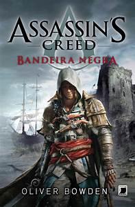 Baixar Livro Bandeira Negra – Assassin's Creed – Vol 6 ...