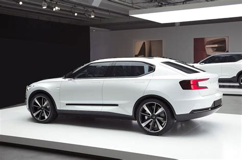 volvo electric car commitment concept battery