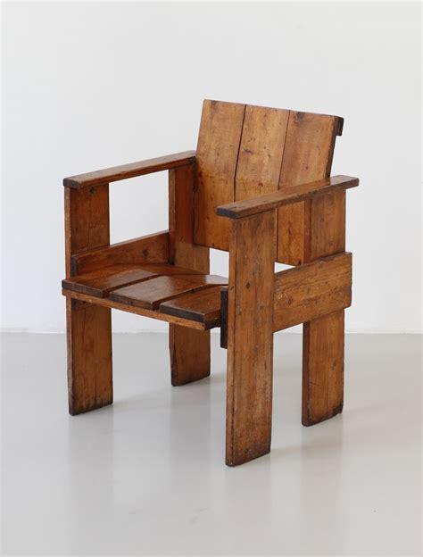 chaise rietveld 194 best quot gerrit rietveld quot quot chaise zig zag quot images