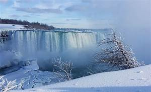 Why You Should Visit Niagara Falls in Winter Justin Plus Lauren