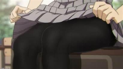 Skirt Miru Anime Tights Boys Class Playing