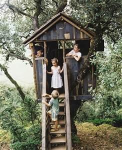Bauen Für Kinder : baumhaus bauen schaffen sie einen ort zum spielen f r ~ Michelbontemps.com Haus und Dekorationen
