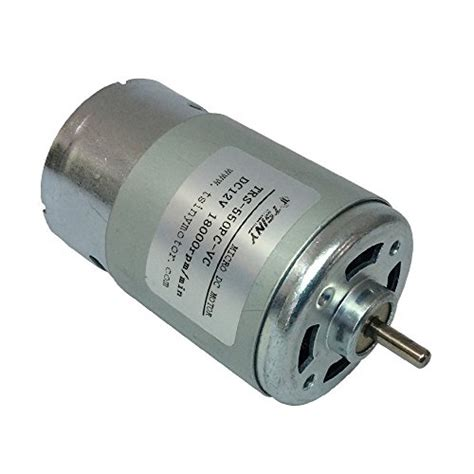Where To Buy Electric Motors by Small Electric Pmdc 12v Dc Motor 18000 Rpm High Speed