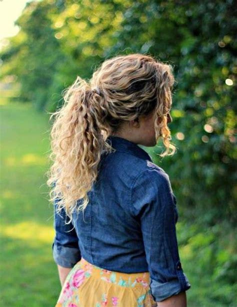 peinados  cabello crespo porque nada es imposible