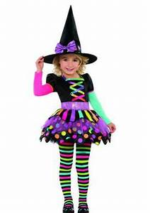 Miss Matched Witch Childs Costume This Miss Matched Witch