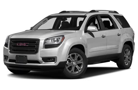 gmc acadia limited price  reviews
