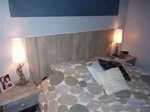 tete de lit en parquet blog zodio With tete de lit parquet