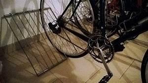 Fahrradständer Selber Bauen : fahrradst nder f r ordnung im keller ~ One.caynefoto.club Haus und Dekorationen