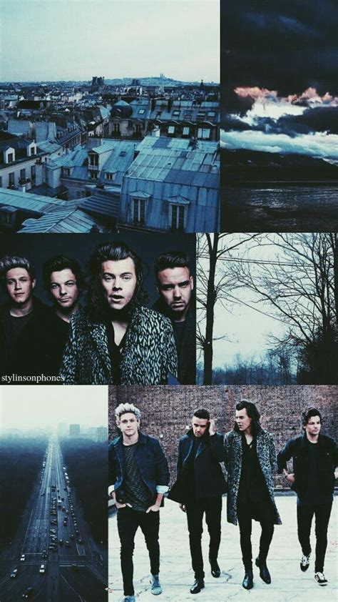 Aesthetic One Direction Wallpaper Iphone by One Direction Lockscreen Ctto Stylinsonphones O N E