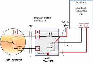 Nest Wiring Diagram For Heat Pump