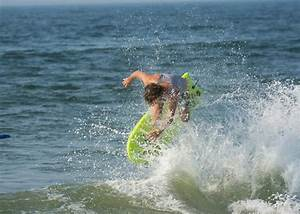Storms of Summer and a Big Week for Local Waterwomen - By ...