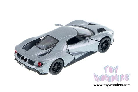 2017 ford gt top 5391d 1 38 scale kinsmart wholesale