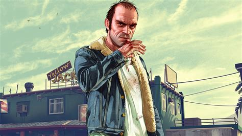 The Mystery Of Gta 5's Single-player Dlc