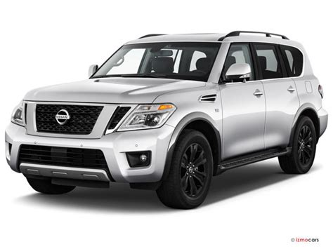 Armada Car 2019 Nissan Armada Prices Reviews And Pictures U S