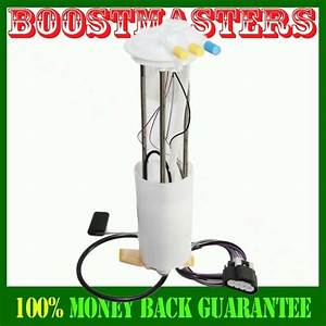 New Fuel Pump  U0026 Assembly 1996 Chevy S10 Pickup Gmc Sonoma