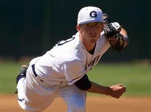 Baseball | GU Victorious in Series Finale at Brown